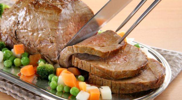 50 receitas de carne assada no forno suculentas para um almoço irresístivel