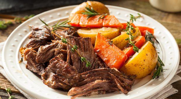 11 receitas de carne cozida que parecem ter sido feitas por sua vó