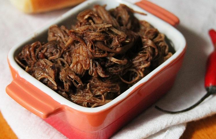 20 receitas de carne louca irresistíveis de tão suculentas