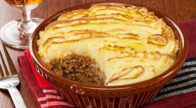 26 receitas de carne moída com batata para se deliciar com suas versões