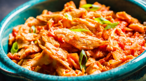 10 receitas de carne vegana para evitar produtos de origem animal