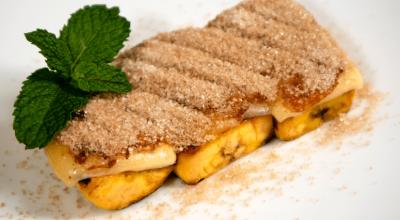 7 receitas de cartola para uma sobremesa típica do Nordeste