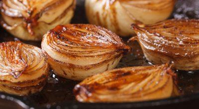 9 receitas de cebola caramelizada que vão dar um novo sentido para a sua vida