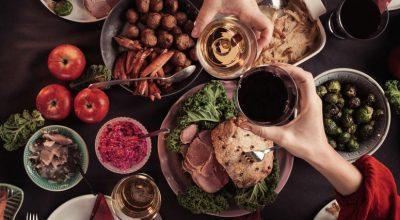 38 receitas para ceia de Natal vegana que todo mundo vai adorar