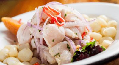 11 receitas de ceviche peruano para se deliciar com a culinária andina