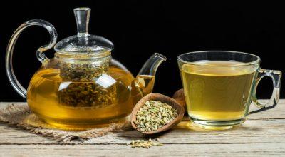 11 receitas de chá de erva-doce calmantes e simplesmente deliciosos