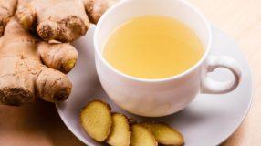 7 receitas de chá de gengibre para acelerar o metabolismo e a digestão