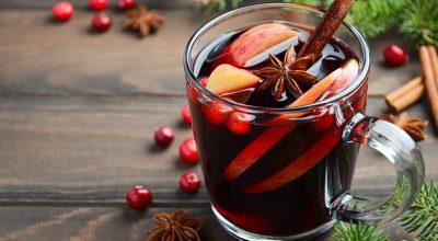16 receitas de chá de maçã para saborear no frio e no calor