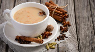 11 receitas de chai que vão te levar para a Índia