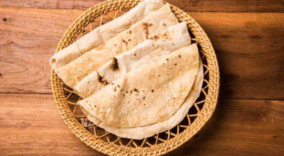 11 receitas de chapati para se encantar com o pão indiano
