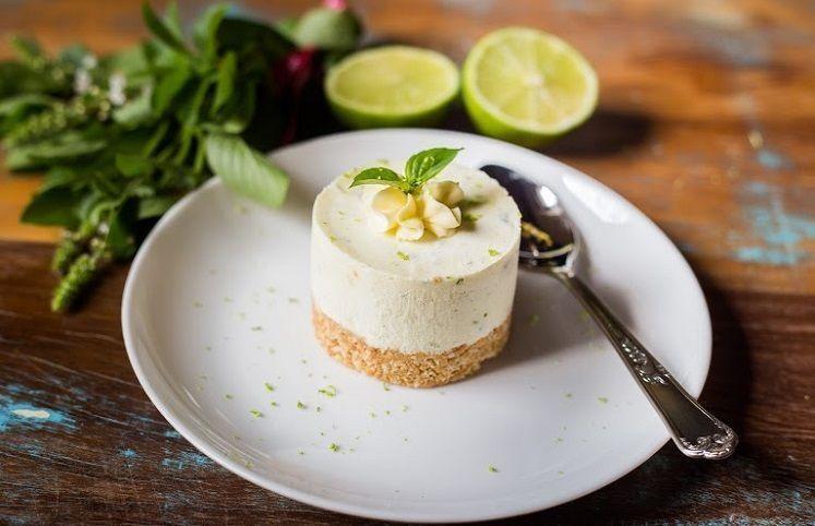 Foto: Reprodução / I could kill for dessert