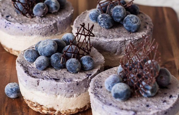 Foto: Reprodução / Be nice, make a cake