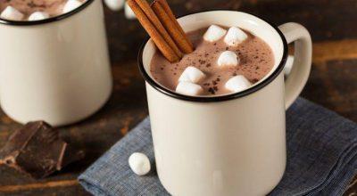 45 receitas de chocolate quente para você saborear no friozinho