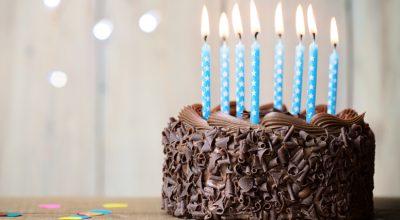 14 receitas de cobertura para bolo de aniversário dignas de confeitaria