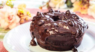 12 receitas de cobertura para bolo de chocolate simplesmente deliciosas