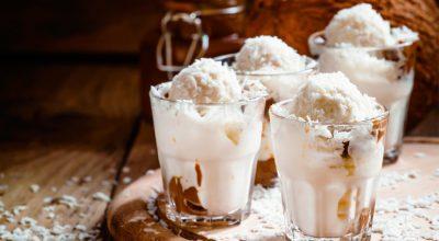 9 receitas de cocada cremosa que vão te fazer salivar