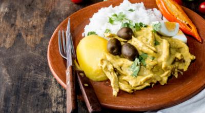 10 receitas de comida peruana que vão encher seu dia de sabor