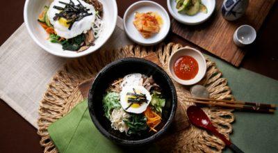 21 receitas de comidas coreanas para explorar novos sabores