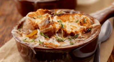 11 receitas de comidas francesas para experimentar sem sair de casa
