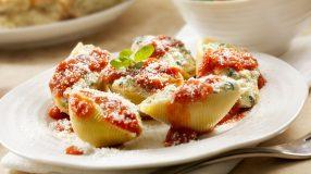 33 receitas de conchiglione que são simplesmente irresistíveis