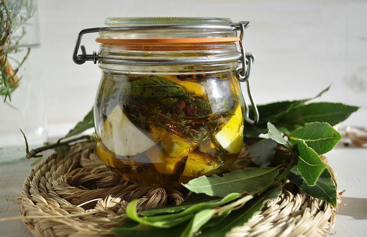31 receitas de conserva para guardar os alimentos por mais tempo