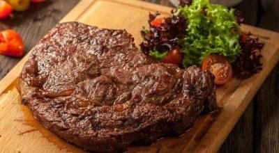 11 receitas de contrafilé no forno para uma carne gostosa e suculenta