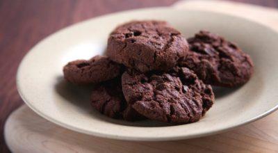 14 receitas de cookie de chocolate com gosto de paraíso