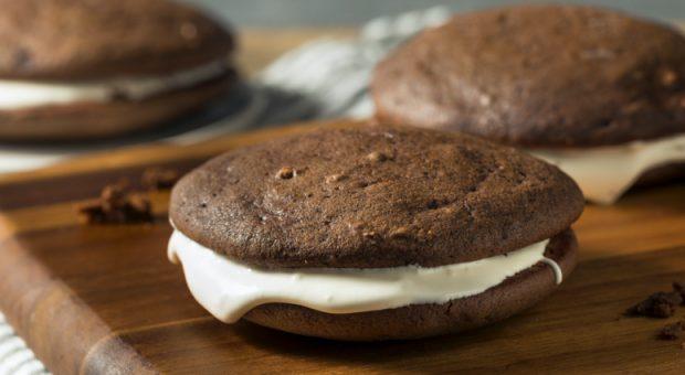 10 receitas de cookie recheado que são uma explosão de sabores