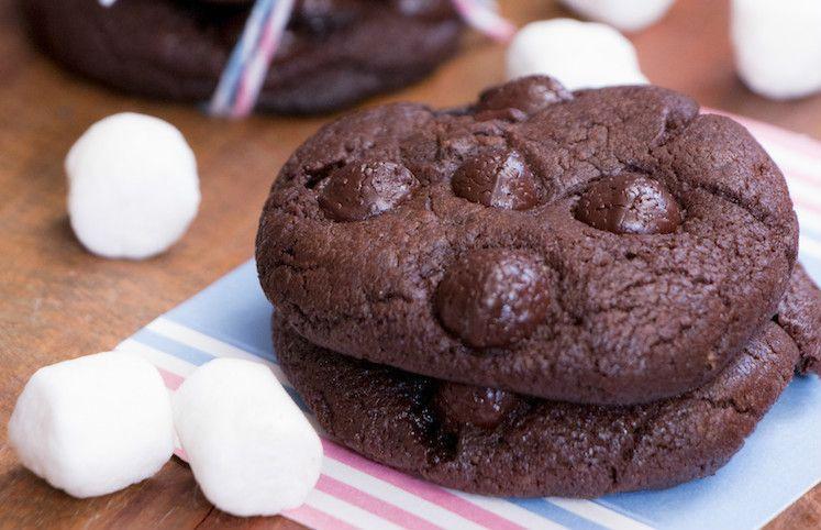 50 receitas de cookies para você correr agora até a cozinha e fazê-los
