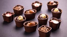 21 receitas de copinho de chocolate para quem não fica sem sobremesa