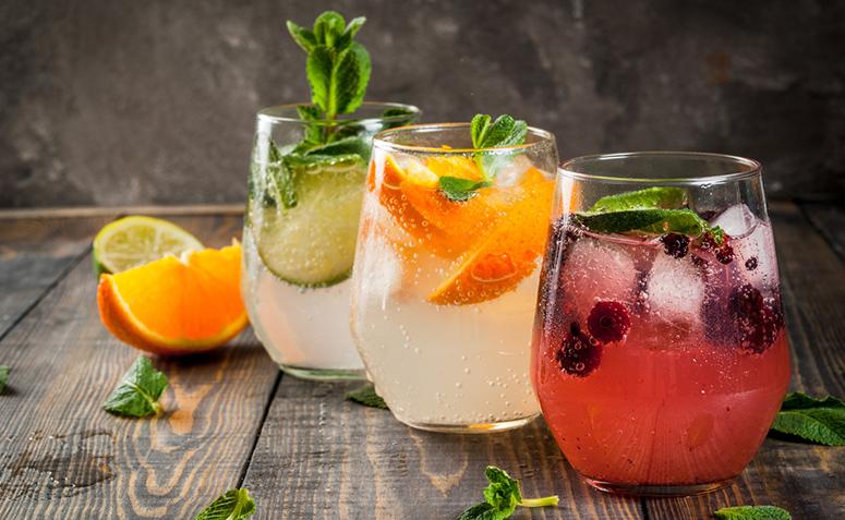 dd2190b2d 56 receitas de coquetel de frutas para turbinar as suas festas