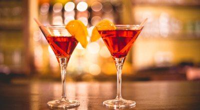 10 receitas de cosmopolitan drink para saborear uma bebida de sucesso