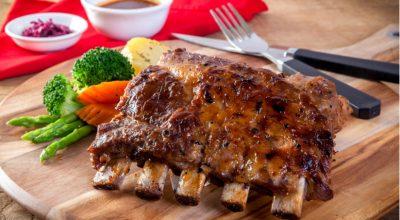 7 receitas de costela gaúcha variadas e extremamente suculentas