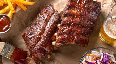 19 receitas de costelinha barbecue para um almoço espetacular