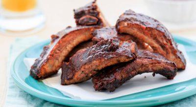 8 receitas de costelinha de porco frita para o melhor happy hour do mundo