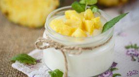 9 receitas de creme de abacaxi que são o que você precisa em dias difíceis
