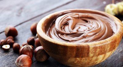 11 receitas de creme de avelã para você fazer a sua própria Nutella