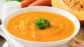 16 receitas de creme de cenoura com sabores surpreendentes