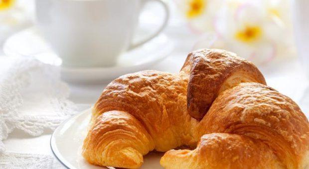 17 receitas de croissant para se sentir em uma padaria francesa