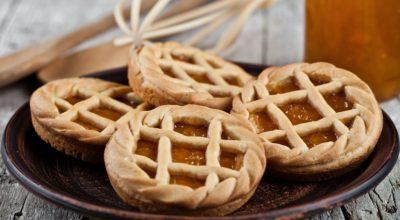 10 receitas de crostata para experimentar esse prato versátil