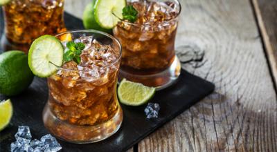 7 receitas de cuba libre para celebrar os momentos bons da vida