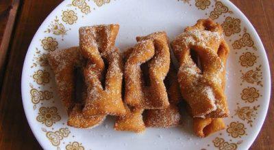 10 receitas de cueca virada para um aperitivo mega italiano