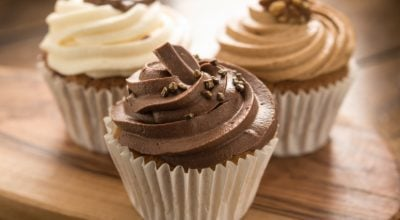 11 receitas de cupcake simples perfeitas para adoçar seu dia