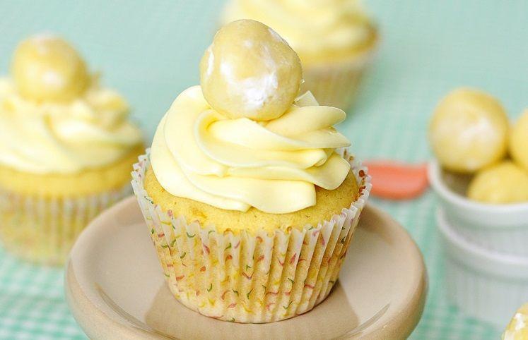 40 receitas de cupcakes para você se apaixonar
