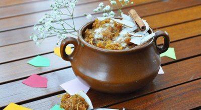 15 receitas de doce de abóbora apetitosas para fazer em casa