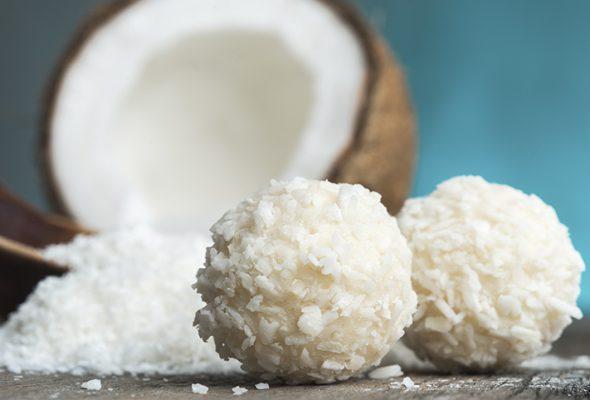 22 receitas de doce de coco que vão deixar qualquer um salivando