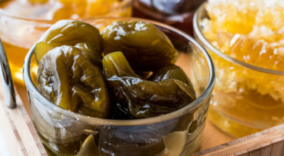 5 receitas de doce de figo que vão mexer com os seus sentidos