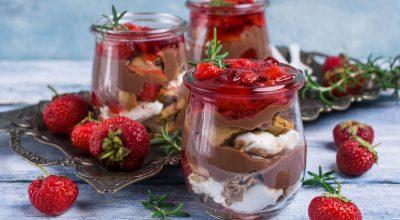 13 receitas de doce sensação que são absolutamente irresistíveis