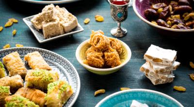 9 doces árabes para experimentar uma sobremesa com novos sabores
