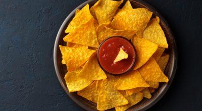 13 receitas de Doritos para ter esse salgadinho sem sair de casa